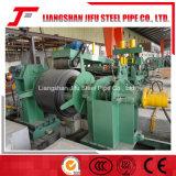 自動溶接の鋼管の製造所機械