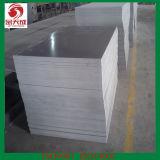 Placa de PVC rígido para a construção do prédio
