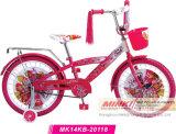Disney Winx 20 polegada crianças Aluguer com a cesta estralhos munidos (MC14KB-20118)