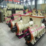 Высокая эффективность угля стержни / Briquette экструдера стержень бумагоделательной машины
