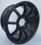 18 de Rand van het Aluminium van het Wiel van de Legering van de duim voor de Auto's van de Passagier SUV van Toyota Nissan Honda 4X4
