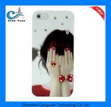 Cas de Téléphone pour iPhone 5 (CY-001)