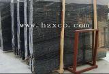 Marmo di legno nero, marmo di legno nero della vena