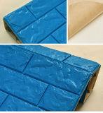 Fácil Instalación auto adhesivo de papel de pared para la decoración del hogar