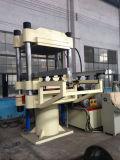 ゴム製製品の鋳造物の加硫機械