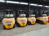 1-3.5 톤 LPG/가솔린 포크리프트