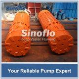 HochdruckSubmesible Gruben-Schlamm-Pumpe