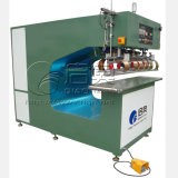 Smeltende Machine van de Doek van de Tent van de Hoge Frequentie van pvc de Kleine