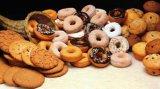Galleta suave / duro Línea de producción de galletas (BD220)
