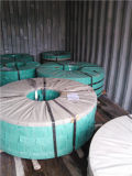 201/202/304 Tirage en acier de qualité avec 2b / Ba Surface