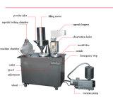 中国からのPhamaceuticalのカプセルの充填機のCaspuleの盛り土機械薬の充填機