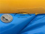 Pesci trainabili di volo gonfiabile della banana del PVC