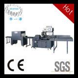 Тип машина упаковки Hz-450 подачи Shrink