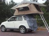 屋外アルミニウムフレームの屋根の上のテント