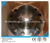 ANSIの溶接首のステンレス鋼Ss 310Sの管はフランジを造った