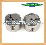 Het machinaal bewerken van de Hoge Precisie CNC die van het Product Deel CNC machinaal bewerken van het Aluminium