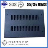La Chine de découpage au laser Fabrication de tôle en acier/ Partie d'usinage CNC
