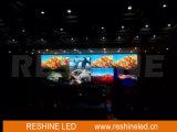 Kleiner Auflösung HD des Abstand-P1.6 P1.9 hoher LED-Bildschirm/Panel/Zeichen/Videowall