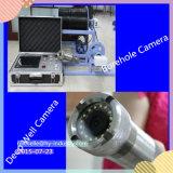 Downhole het Systeem van de Camera voor OnderwaterPutten, de Camera van de Inspectie van het Boorgat en de Camera van de Put van het Water