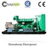 Gasbetriebener Generator BV-Cetification 25kVA -1250kVA