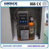 수평한 CNC 금속 커트 선반 공작 기계 명세