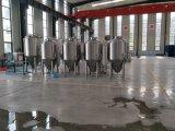 équipement de brassage de bière 100L 200L Mini Home brasserie de bière, matériel de brassage d'accueil, micro brasserie pour la vente