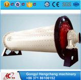 Vente de meulage de moulin bille chimique/industrielle certifiée par OIN