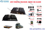 Многофункциональное SIM Card Vehicle GPS Tracker с RFID /Fuel Sensor /Free Google Map Vt1000