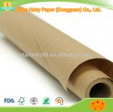 Papier d'emballage 150 GM/M avec la longue fibre