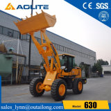 Caricatore Zl30 della rotella del macchinario di costruzione della Cina 3ton da vendere