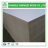 1220*2440mm WBP Packing Grade White Plywood