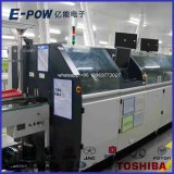 ISO9001 Pak van de Batterij van het Lithium van het Pak van de Batterij van Li van Ce RoHS het Ionen Ionen met BMS