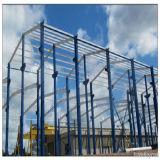 Construction de boîtier industrielle préfabriquée avec le certificat de la CE