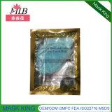 Soins de la peau Produits de beauté Gold Diamond Hydratant Lightening Gel de collagène raffermissant Masque