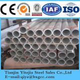 Tubo di alluminio 3003, H112, prezzo di alluminio 3003 del tubo