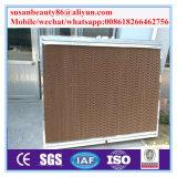 Almofada de resfriamento evaporativo para plantio de Flores (7090)