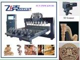 Leistungsfähige CNC-Maschine mit hoher Genauigkeit und Stabilität