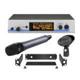上5A品質Ew 500g3およびEw 500のG3生きている声音のための手持ち型の無線マイクロフォンシステム