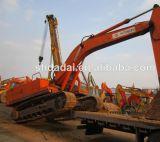 Fournisseur de la Chine d'excavatrice utilisée de Hitachi Uh07-7