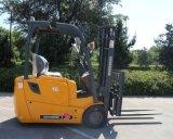 Dreirädriges Electric Forklift mit CER