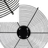 Проволочной сетки решетки ограждения вентилятора кондиционера воздуха