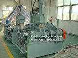 고무와 소성 물질을%s 고무 혼연기 기계