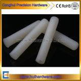 Plastiknylonmade gekerbte Einstellschraube