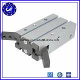 Qck Serien-preiswerter Drehschelle-Zylinder-festklemmender Luft-Zylinder-Schwingen-Schelle-pneumatischer Drehzylinder