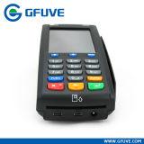 Terminale tenuto in mano di posizione di GPRS per la soluzione di pagamento