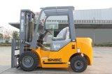 Höhenruder-Diesel Forklifter des Chariot-2.5tons