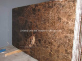 Emperadorの暗い大理石の平板または焦茶のインポートされた暗いEmperadorの大理石の平板または大理石の平板