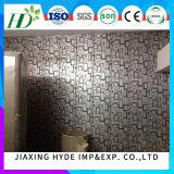 Painel de parede de PVC de laminação para decoração de interiores