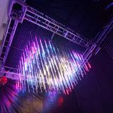 나이트 클럽 천장 DMX 3D 수직 관 빛