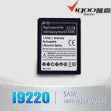 para la batería 4000mAh 3.7V 14.8wh SP4960C3A de la tabulación P1000 de Samsung